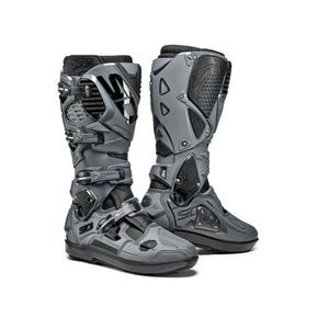 Sidi Crossfire 3 SRS Black Grey Limited