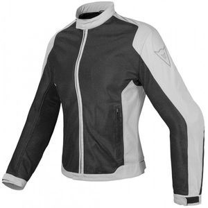Dainese Air Flux D1 Lady Veste High Rise Noir