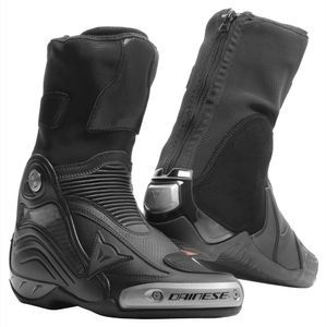 Dainese Axial D1 Air Black Black