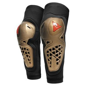 Dainese MX 1 Elbow Guard Copper