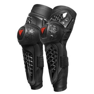 Dainese MX 1 Knee Guard Black