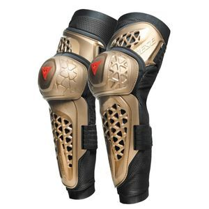 Dainese MX 1 Knee Guard Copper