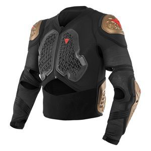 Dainese MX 1 Safety Jacket Copper