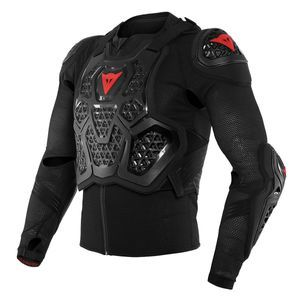 Dainese MX 2 Safety Jacket Black