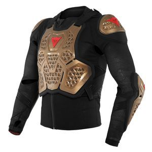 Dainese MX 2 Safety Jacket Copper