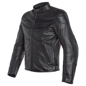 Dainese Bardo Perforated Black