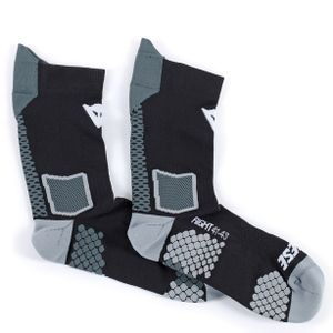 Dainese D-Core Mid Black Anthracite