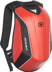 Dainese D-Mach Fluo Red