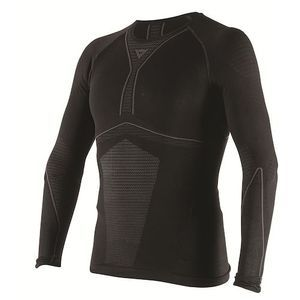 Dainese D-Core Dry LS Black Anthracite