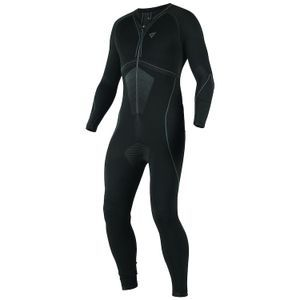 Dainese D-Core Dry Men Black Anthracite 1-Piece