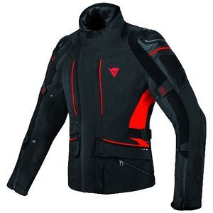 Dainese D-Cyclone Gore-Tex Black Black Red