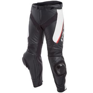 Dainese Delta 3 Black White Red