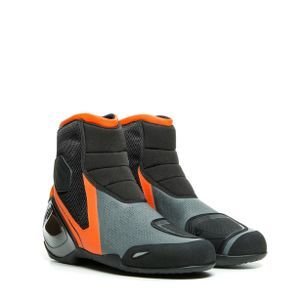 Dainese Dinamica Air Black Flame Orange Anthracite