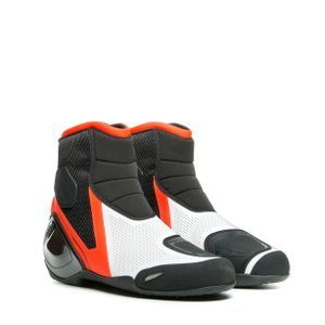 Dainese Dinamica Air Black Fluo Red White