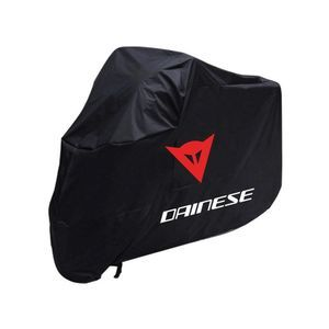 Dainese Explorer Black Bike Cover
