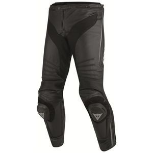 Dainese Misano Perf. Black Black Anthracite