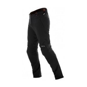 Dainese New Drake Air Lady Tex Pantalon Noir