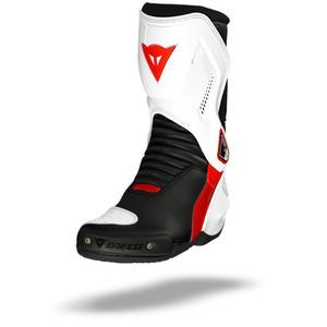 Dainese Nexus Black White Lava-Red