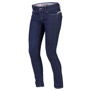 Dainese P. D19 Lady 4k Denim