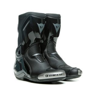 Dainese Torque 3 Out Air Bottes De Moto Noir Anthracite