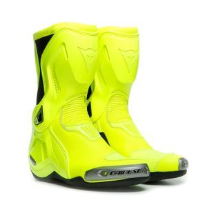 Dainese Torque 3 Out Fluo Yellow