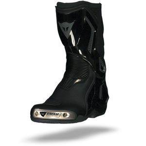 Dainese Torque D1 Out Gore-Tex Bottes De Moto Noir Anthracite