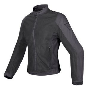 Dainese Air Flux D1 Lady Veste Noir Noir