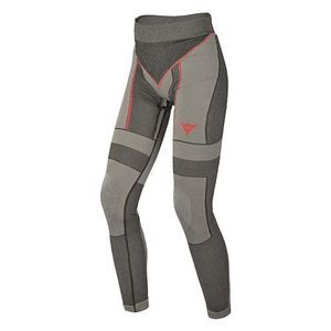 Dainese Evolution Warm Lady Anthracite Gray