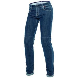 Dainese P. Kateville Lady Slim/Reg Jean Medium-Denim