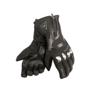 Dainese X-Travel Gore-Tex Black Black