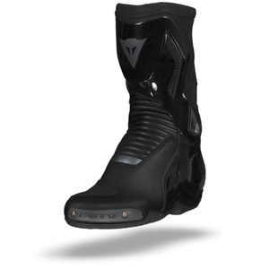 Dainese Course D1 Out Schwarz Anthrazit