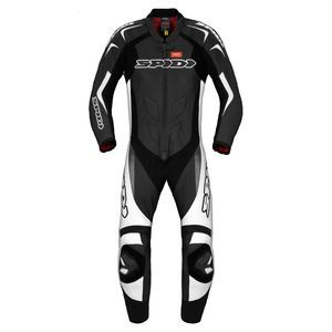 Spidi Supersport Wind Pro White Black