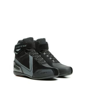 Dainese Energyca D-Wp Black Anthracite