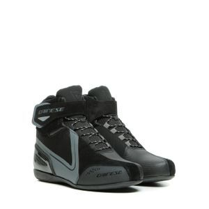 Dainese Energyca Lady D-Wp Black Anthracite