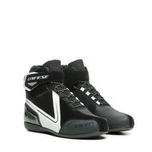 Dainese Energyca Lady D-Wp Black White