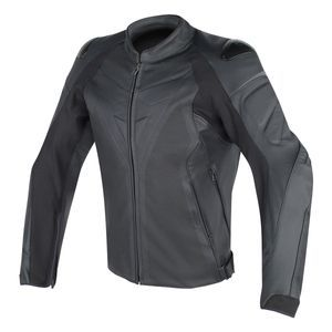 Dainese Fighter Perf Black Black