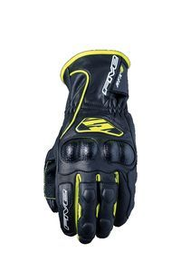 Five RFX4 Black Fluo Yellow