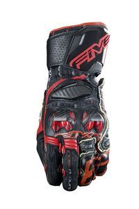 Five RFX Race Black Red