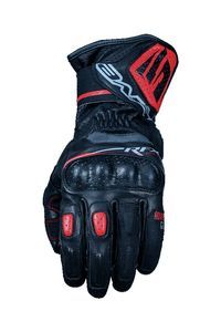Five RFX Sport Black Red