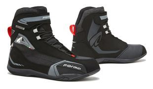 Forma Viper Chaussures Noir