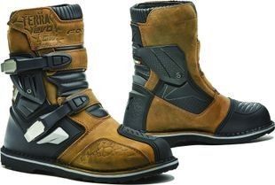 Forma Terra Evo Low Brown