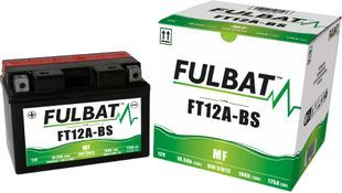 Fulbat FT12A-BS