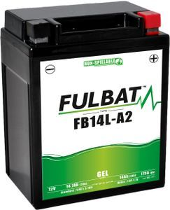 Fulbat FB14L-A2 Gel