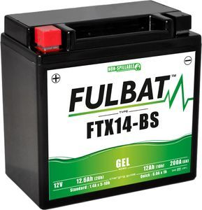 Fulbat FTX14-BS Gel