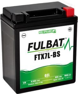 Fulbat FTX7L-BS Gel