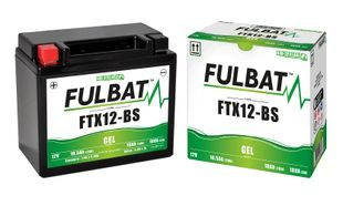 Fulbat FTX12-BS Gel