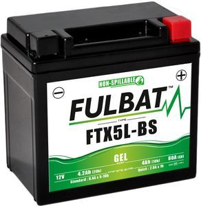 Fulbat FTX5L-BS Gel