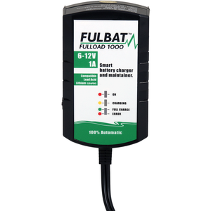 Fulbat Fulload 1000 Battery Tender