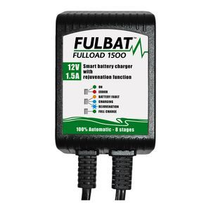 Fulbat Fulload 1500 Battery Tender