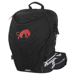 Furygan Cyclone Black Red Bag